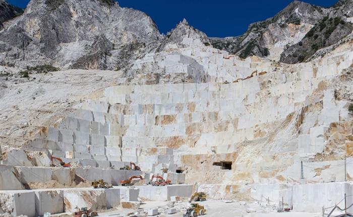Carrara Preise
